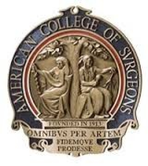 American College of Surgeons Seal