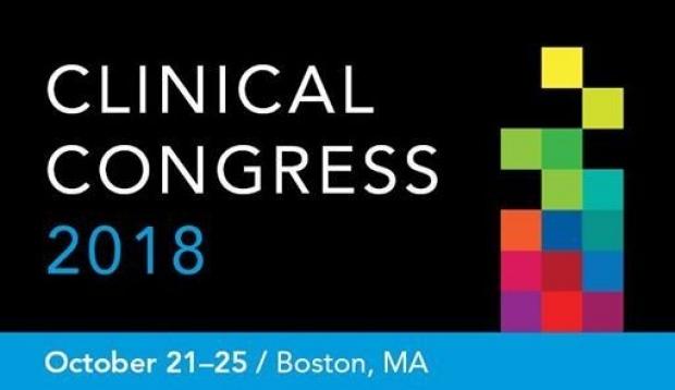 Clinical Congress 2018