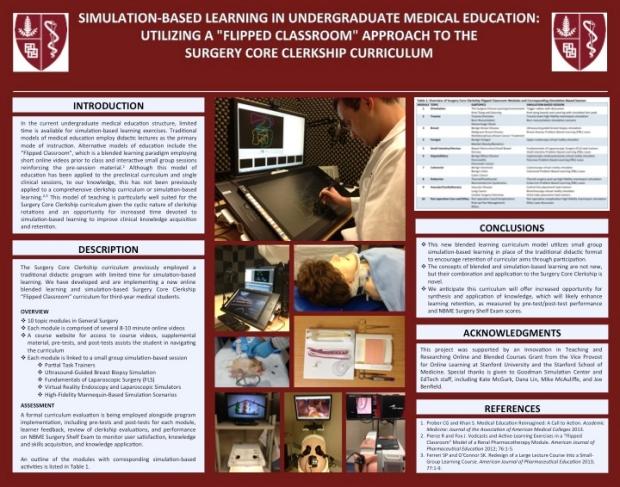 News | Goodman Surgical Education Center | Stanford Medicine