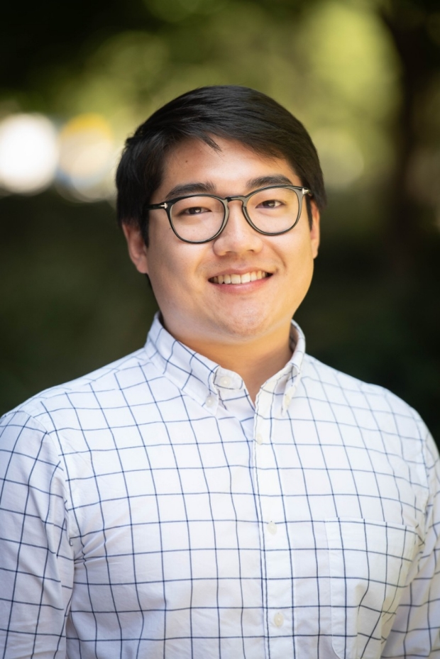 Robert Shi, researcher